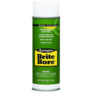 Lubricante Remington Brite Bore 6 oz.
