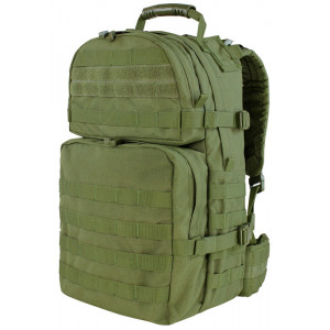 Mochila CONDOR Medium Assault Verde