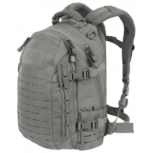 Mochila DIRECT ACTION Dragon Egg Mk II gris
