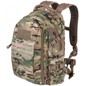 Mochila DIRECT ACTION Dust MK II MultiCam
