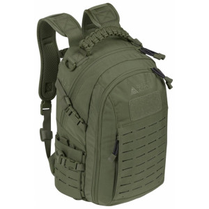 Mochila DIRECT ACTION Dust MK II verde