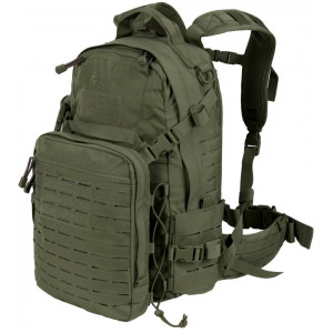 Mochila DIRECT ACTION Ghost MKII verde
