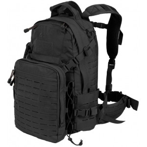 Mochila DIRECT ACTION Ghost MKII negra