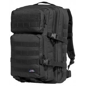 Mochila PENTAGON Assault Large negra