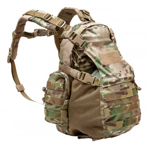 Mochila WARRIOR ASSAULT Helmet Cargo MultiCam