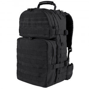 Mochila CONDOR Medium Assault negra