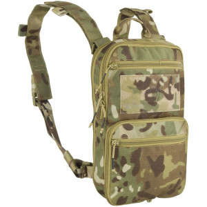 Mochila extensible VIPER VX Buckle Up Multicam