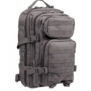 Mochila MILTEC US ASSAULT SM 20 Litros Urban Grey