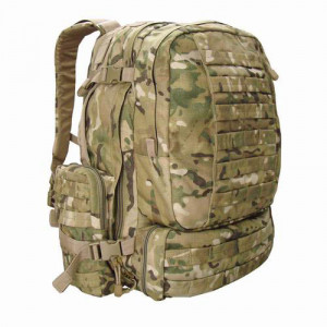Mochila CONDOR 3-Day Assault MultiCam