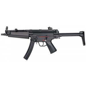 Subfusil ICS MP5A5 6mm