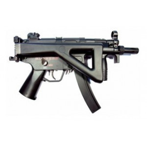 Subfusil GALAXY MP5 PDW 6mm