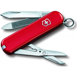 Navaja Suiza Multiusos VICTORINOX Executive 81