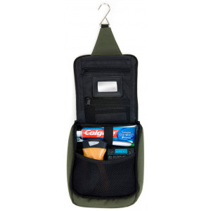 Neceser de campaña SNUGPAK Essential Wash Bag
