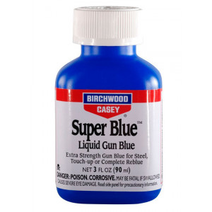 Pavonador SUPER BLUE de Birchwood Casey