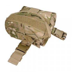 Pernera de descarga CONDOR MA38 MultiCam