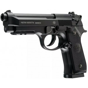 Pistola Beretta M92A1 Blowback CO2 4.5mm