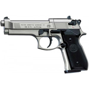 Pistola Beretta 92 FS Nickel CO2 4.5mm