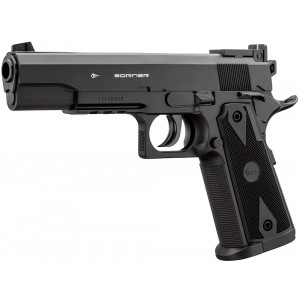 Pistola BORNER Power Win 304 CO2 4.5mm