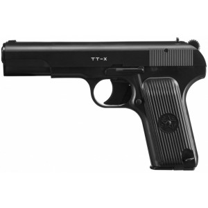 Pistola BORNER TT-X Tokarev CO2 4.5mm