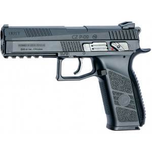 Pistola CZ P-09 Blowback Co2