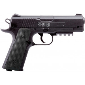 Pistola Crosman 1911 4.5mm