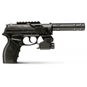 Pistola CROSMAN C11 Tactical 4.5 mm