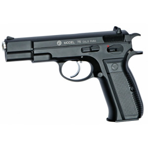 Pistola ASG CZ75 Full Metal Calibre 6mm