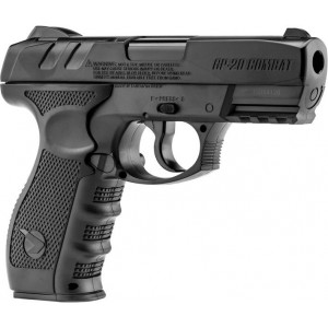 Pistola GAMO GP-20 Combat CO2 4.5mm