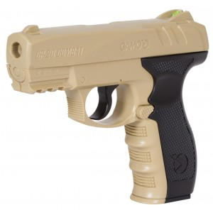 Pistola GAMO GP-20 Combat Desert Sand CO2 4.5mm