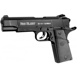Pistola Gamo RED ALERT RD-1911 BlowBack
