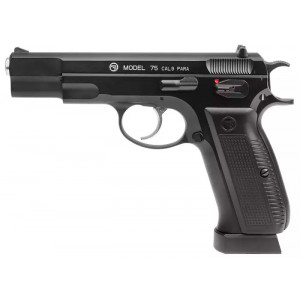 Pistola ASG CZ 75 Blowback CO2 Full Metal