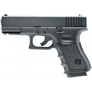 Pistola GLOCK 19 CO2 4.5mm