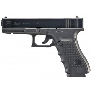 Pistola GLOCK 22 CO2 4.5mm