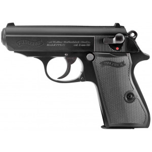Pistola WALTHER PPK/S Muelle 6mm