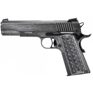 Pistola SIG SAUER WTP Blowback CO2 4.5mm