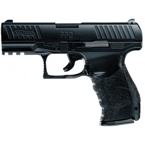Pistola WALTHER PPQ HME Muelle 6mm
