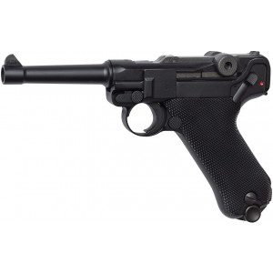 Pistola Luger P08 CO2 4.5mm