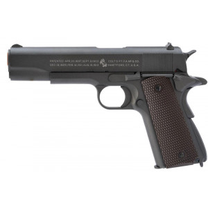 Pistola Colt M1911 A1 CO2 100th Anniversary 6mm