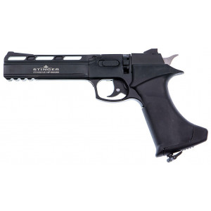 Pistola STINGER Apolo CO2 4.5 mm