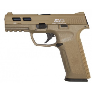 Pistola ICS XAE Coyote 6 mm