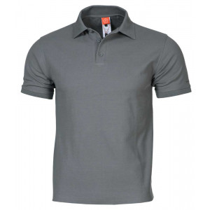Polo PENTAGON Aniketos Wolf Grey