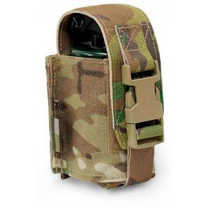 Pouch porta granadas WARRIOR ASSAULT Smoke Gen2 MultiCam
