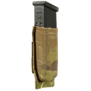 Portacargador de pistola BLUE FORCE GEAR Ten-Speed MultiCam