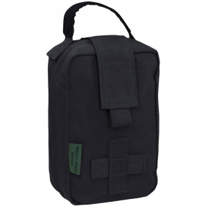 Pouch WARRIOR ASSAULT Personal Medic Rip Off negro
