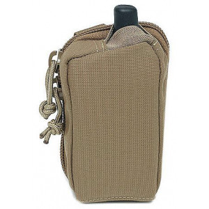 Pouch porta GPS Garmin WARRIOR ASSAULT coyote