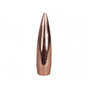 Puntas BARNES Match Calibre 30 - .308 de 155 Grains