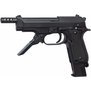 Pistola ASG M93R 6mm