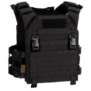 Chaleco porta placas WARRIOR ASSAULT Recon Negro