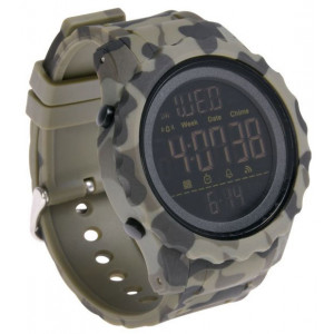 Reloj táctico digital DELTA TACTICS Army Green