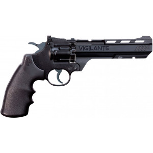 Revólver CROSMAN Vigilante CO2 4.5mm